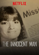 The Innocent Man Netflix BR (Brazil)