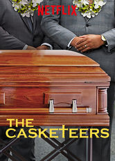 The Casketeers Netflix BR (Brazil)